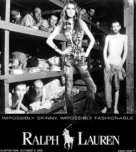 Ralph Lauren: Impossibly Fashionable